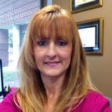 Stephanie Cagle
