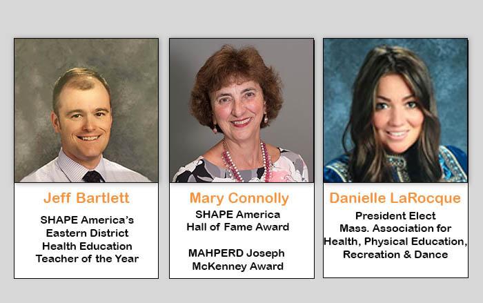 SEL 2021 Award Recipients