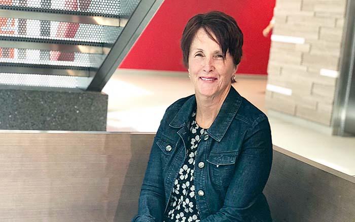 Doris Van Gorder