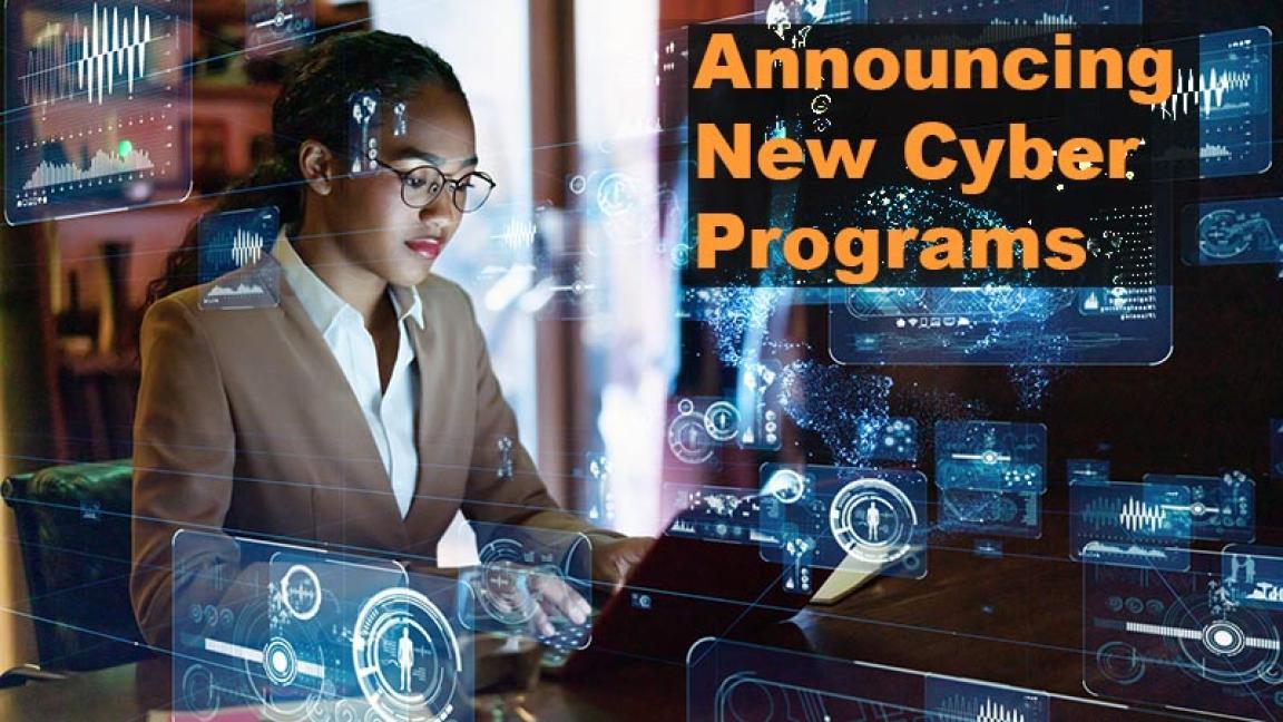 cyber professional