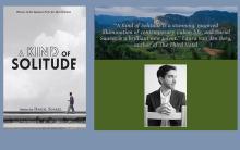 A Kind of Solitude, Cambridge College Book Club choice